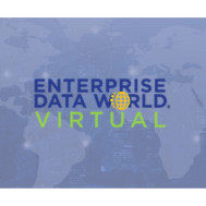 25th Annual Enterprise Data World (EDW) Conference