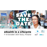International Conference & The 26th Finnish National Conference on Telemedicine and eHealth