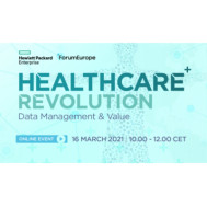 Healthcare Revolution Data Management & Value