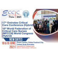 Emirates Critical Care Conference 2021