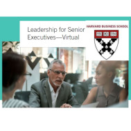 Leadership for Senior Executives