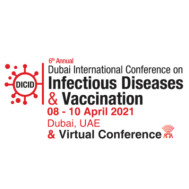 6th Dubai International Conference on Infectious Diseases and Vaccination (DICID)