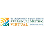 The American Society of Breast Surgeons 22nd Annual Meeting - ASBrS 2021