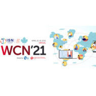 The World Congress of Nephrology 2021 (WCN'21)