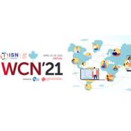2021年世界肾脏病大会(WCN'21)