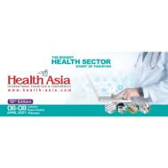2021年亚洲健康