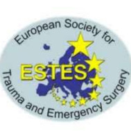 European Society for Trauma & Emergency Surgery ESTES 2021