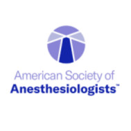 ANESTHESIOLOGY 2021 Annual Meeting - American Society of Anesthesiologists (ASA)