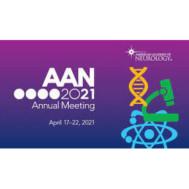 美国神经病学学会,2021年