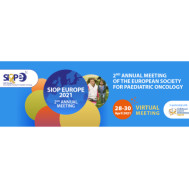 SIOP EUROPE 2021