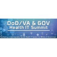 DoD/VA & Gov Health IT Summit 2021
