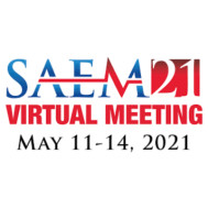 SAEM - Society of Academic Emergency Medicine 2021