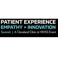 The Patient Experience: Empathy + Innovation Summit 2021