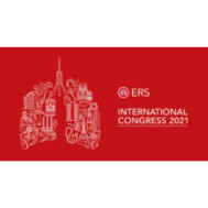 European Respiratory Society ERS International Congress 2021