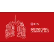 European Respiratory Society ERS International Congress 2021