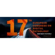 17th European Congress on Digital Pathology - ECDP 2021