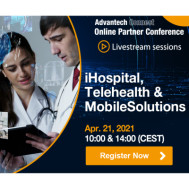 iHospital Telehealth & MobileSolutions