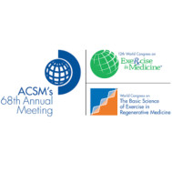 ACSM 68th Annual Meeting 2021