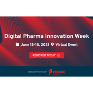 Digital Pharma Innovation Week 2021