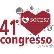 41st Congress of the Society of Cardiology of the State of São Paulo 2021