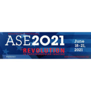 ASE 2021: The American Society of Echocardiography