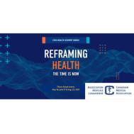 CMA HEALTH SUMMIT SERIES 2021