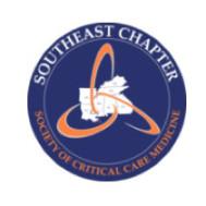 Southeastern Critical Care Summit 2021