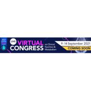 2021 ESPEN VIRTUAL CONGRESS