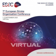 7th European Stroke Conference ESOC 2021