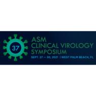 ASM Clinical Virology Symposium 2021