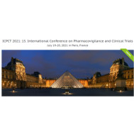 International Conference on Pharmacovigilance and Clinical Trials ICPCT 2021