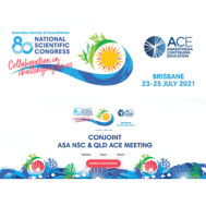 Australian Society of Anaesthetists' 2021 National Scientific Congress