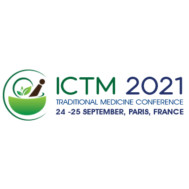 International Conference On Traditional Medicine and Ethnomedicine Research 2021