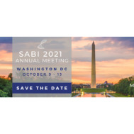 SABI Annual Meeting 2021