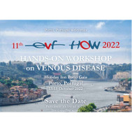 11th Annual EVF HOW