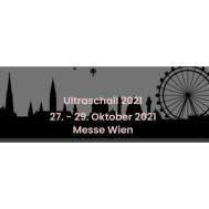 Ultraschall 2021