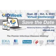 ID (Infectious Diseases) Week 2021