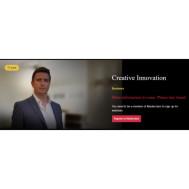 Creative Innovation