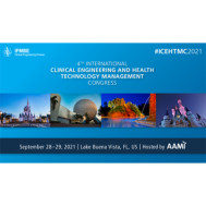 4th International Clinical Engineering and Health Technology Management Congress 2021