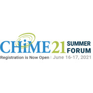 CHIME21 SUMMER FORUM