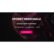 XPOMET/ Medicinale 2022