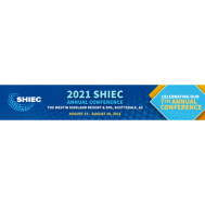 2021 SHIEC ANNUAL CONFERENCE