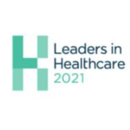 Leaders in Healthcare 2021