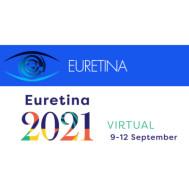 21st EURETINA Congress 2021