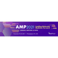 AMP 2021 - Association for Molecular Pathology Annual Meeting & Expo