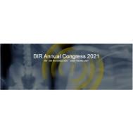 BIR Annual Congress 2021