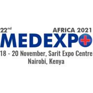 Med Expo Africa 2021
