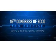 16TH CONGRESS OF ECCO 2021