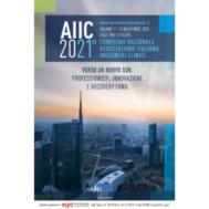 AIIC 2021 - National Congress of the Assoziazione Italiana Ingegneri Clinici
