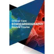 Critical Care Echocardiography Review Course